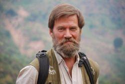 Elephant Advocacy League - Our Friends - Ian Redmond